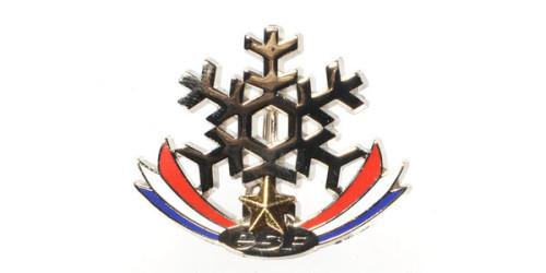 ESF BESSANS 1ière alpin