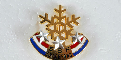 ESF BESSANS 3ième fond