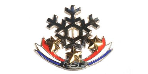ESF BESSANS 3ième alpin