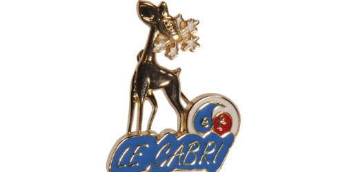 ESF BESSANS Cabri