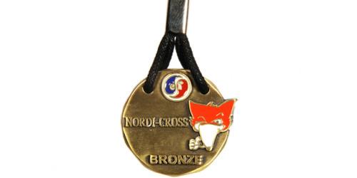 ESF BESSANS Nordi-cross
